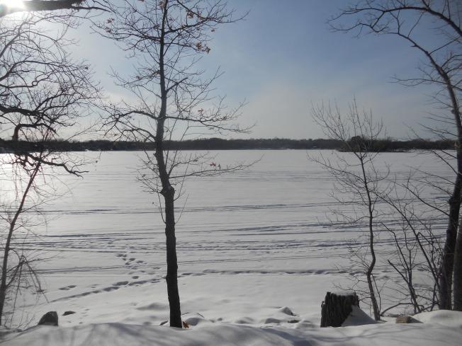 Lake 031613