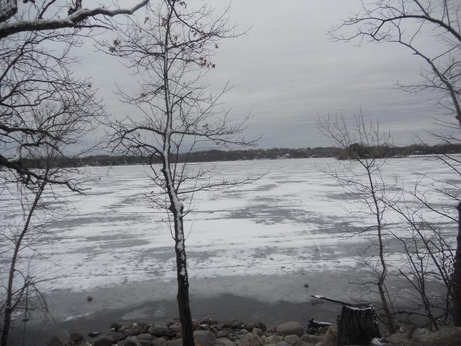 Lake 041013