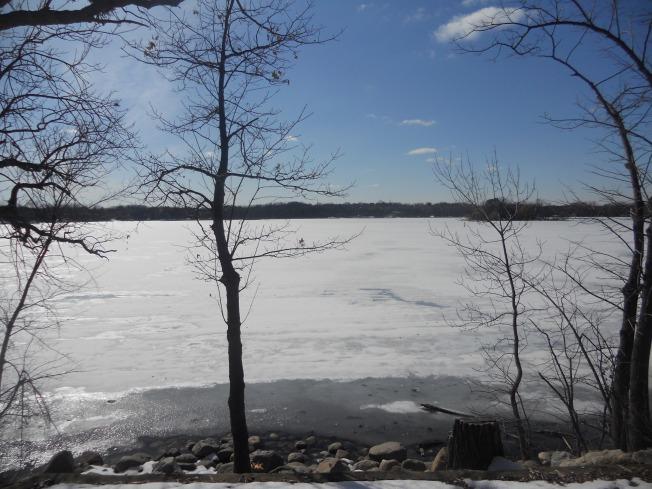 Lake 041613
