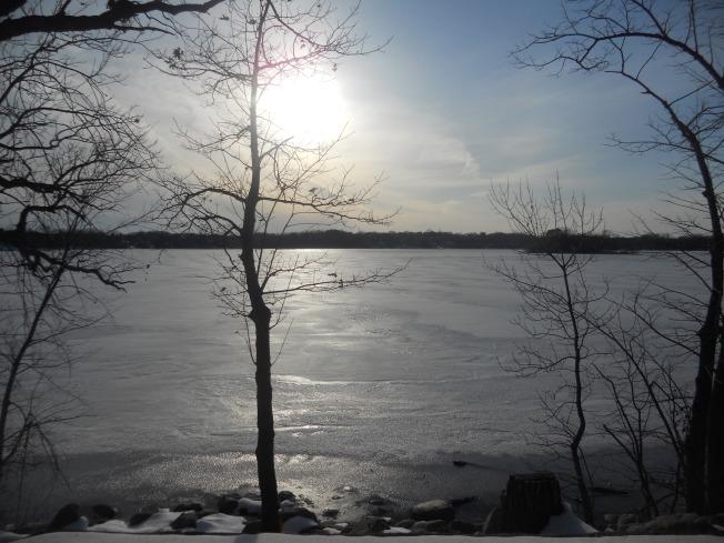 Lake 042013